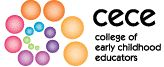 College of Early Childhood Educators CECE Logo