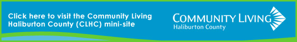 Community Living Haliburton County (CLHC)